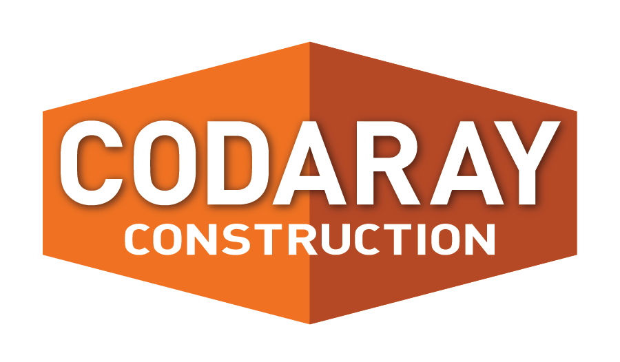 CODARAY LOGO Full Color