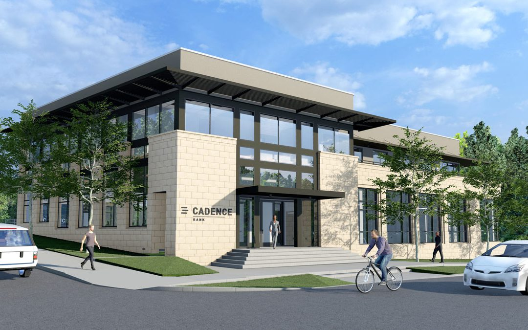 Cadence Bank Regional Headquarters