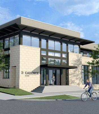 Cadence Bank Regional Headquarters