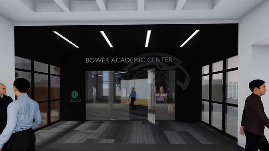USM Bower Center