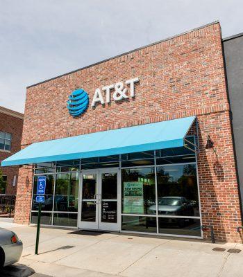 AT&T Store Hattiesburg