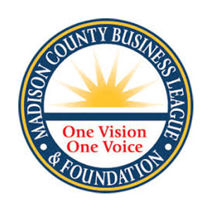 Madison County Business League Logo