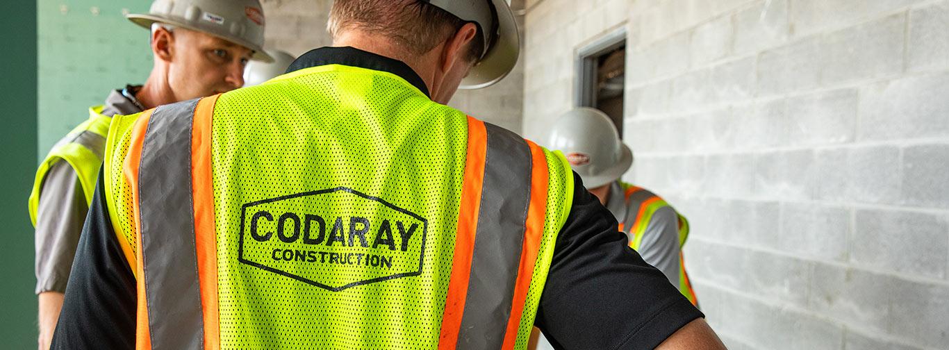 Codaray Safety