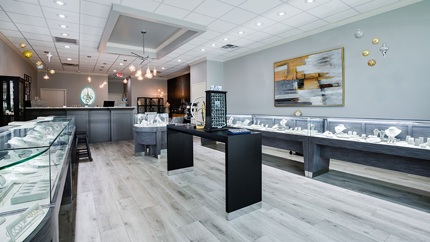 Paris Jewelers