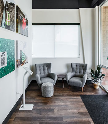 SPOT Corporate Office